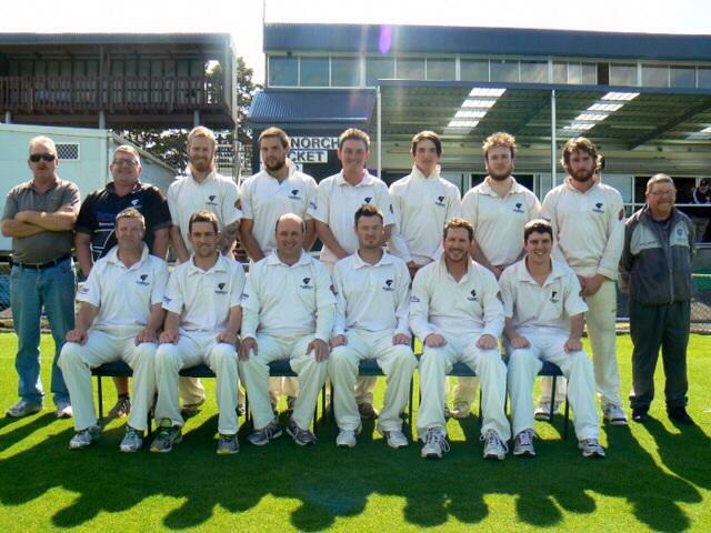 Glenorchy (TAS) Australia  city photo : Affiliates Cricket Tasmania Cricket Australia